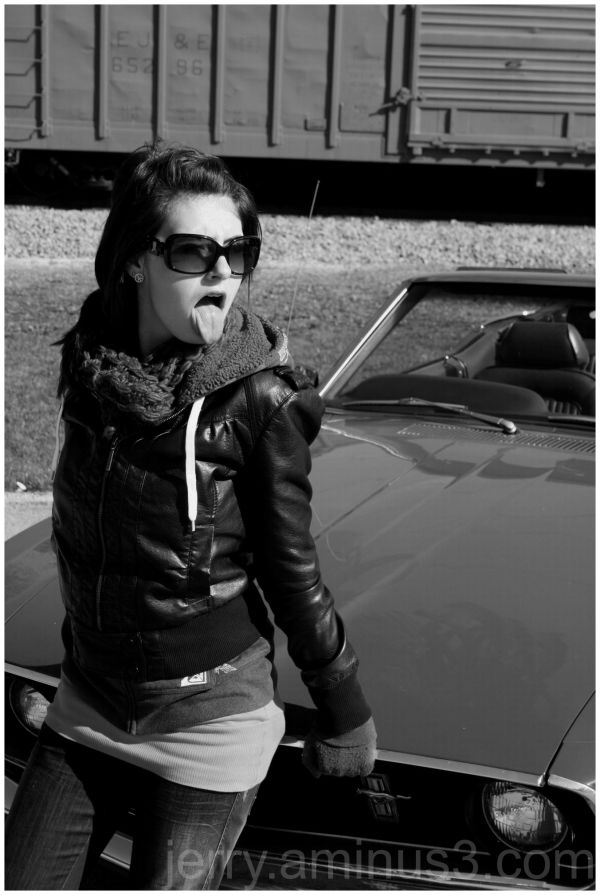 Mustang Sally (3)