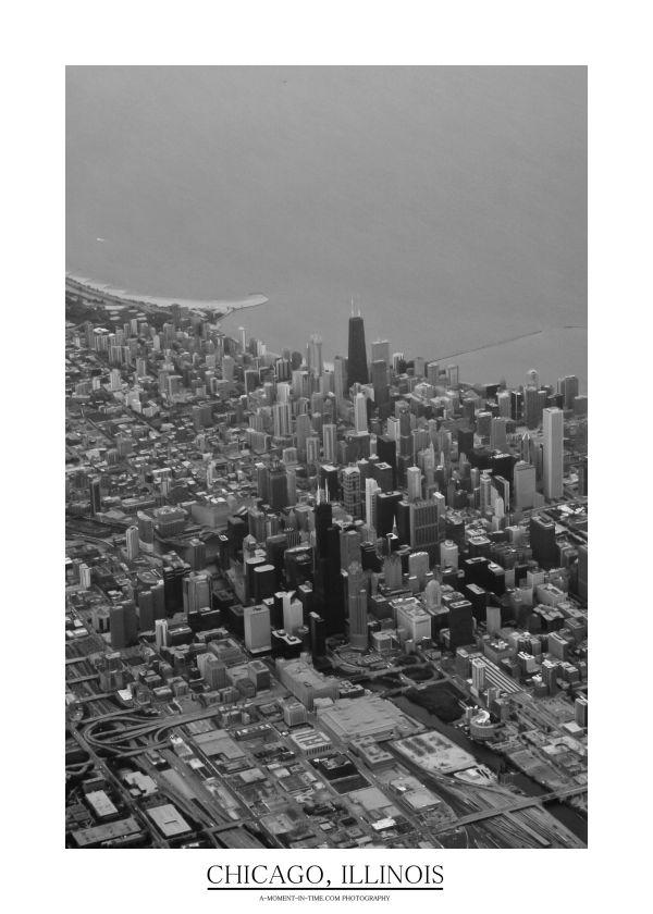My Chicago, Illinois