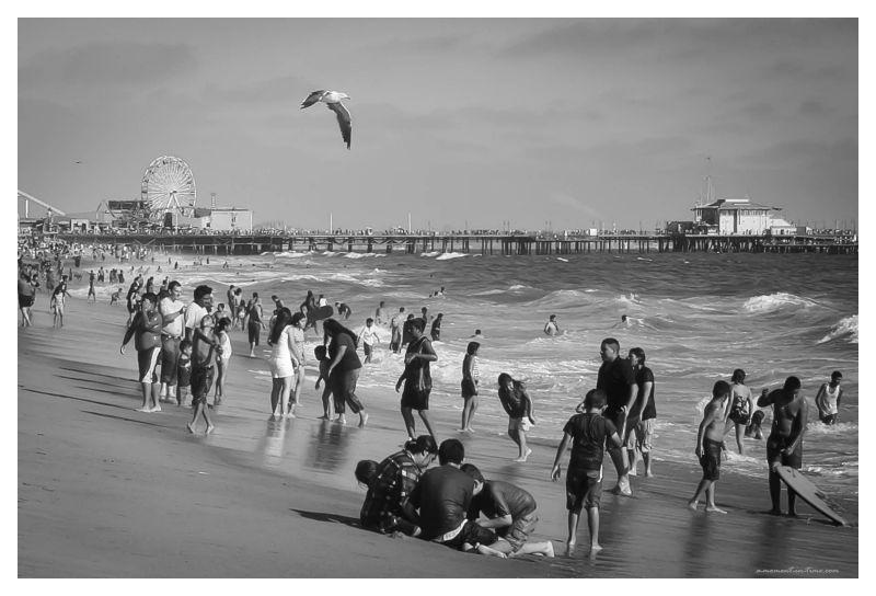 Vamos a la Playa (2)