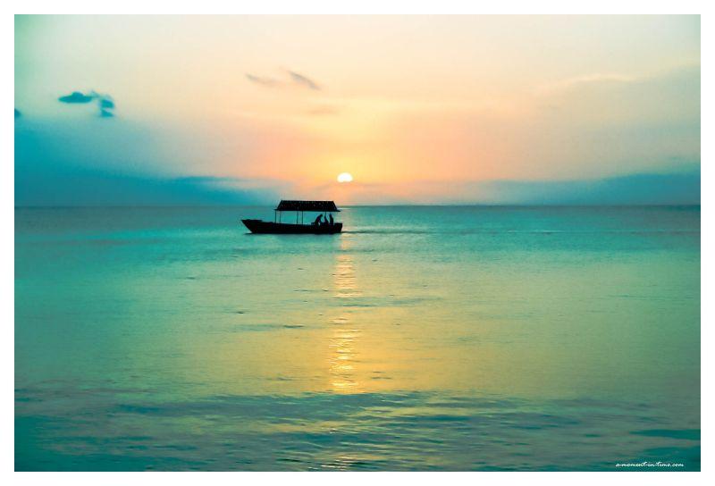 Sailing the Sea of Dreams