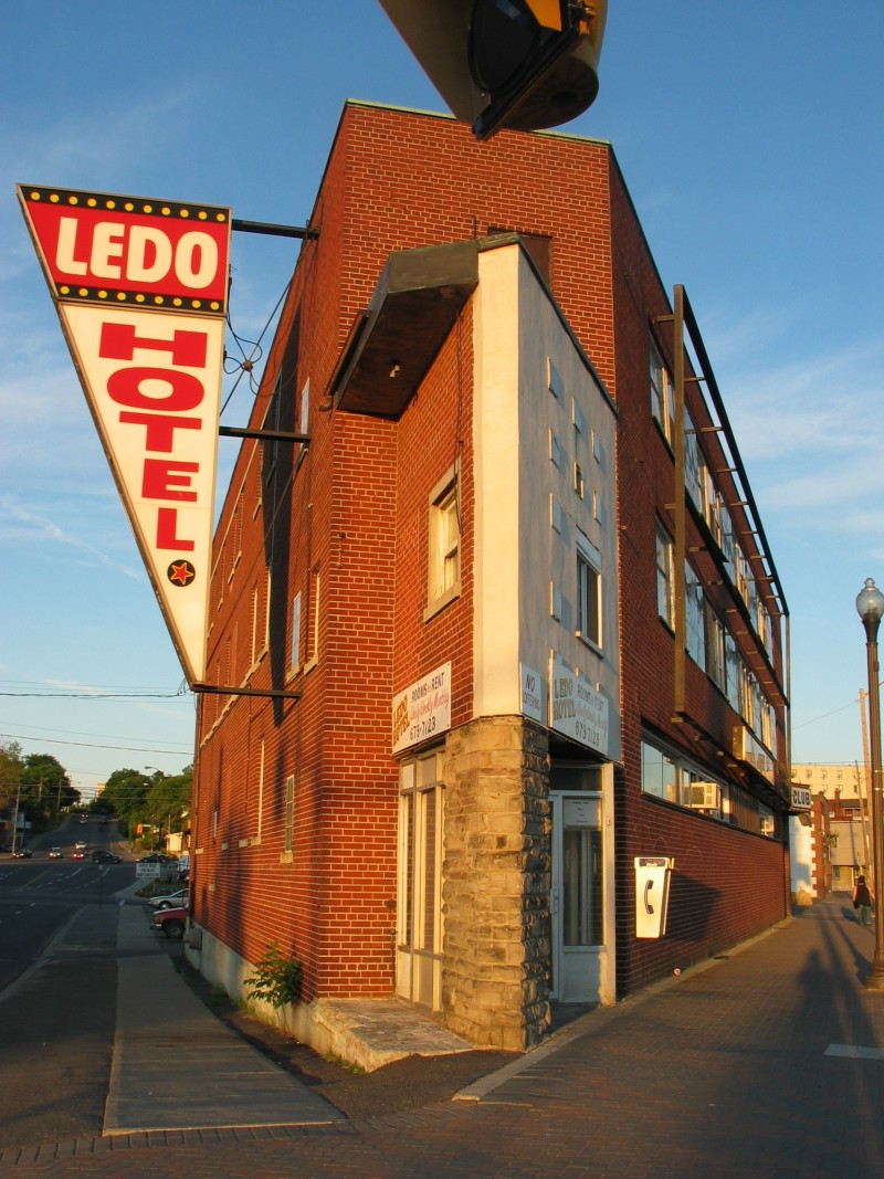 Hotel Ledo