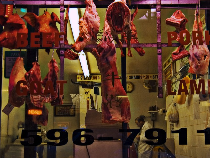 Kensington Butcher