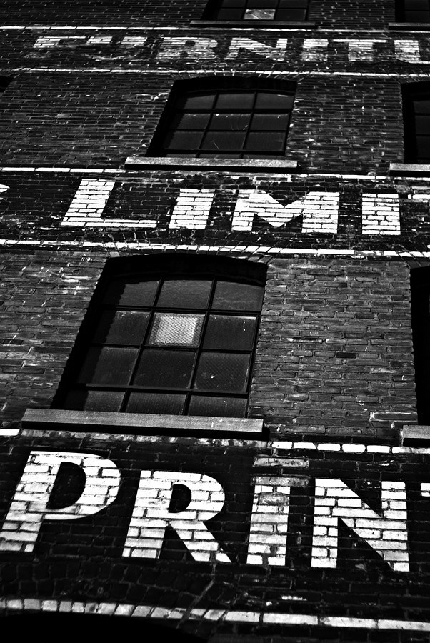 Furniture Limit Print [2 of 5]