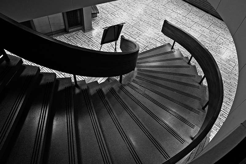 Toronto City Hall Inside