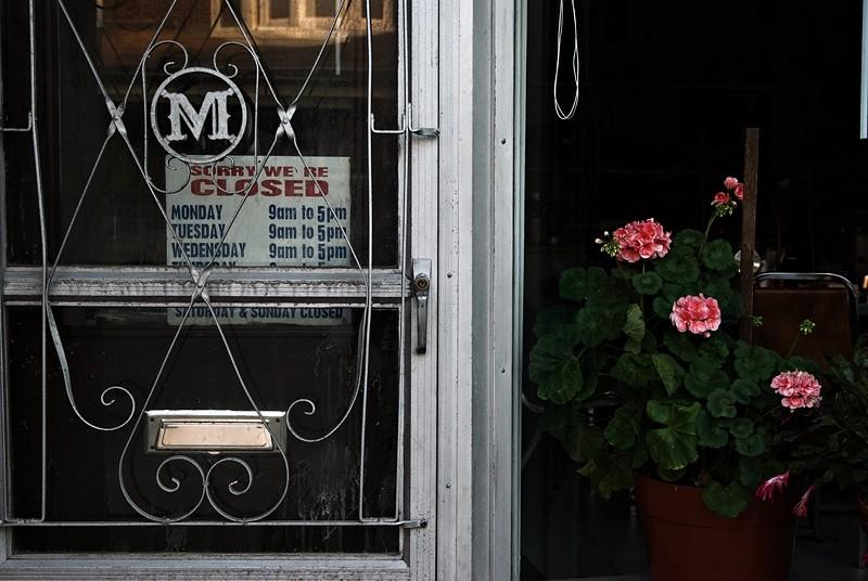 Doorway M