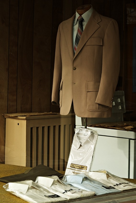 Jacket, Stove, Belmont Club - up to 50% off