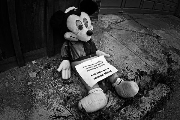 Alley Rat