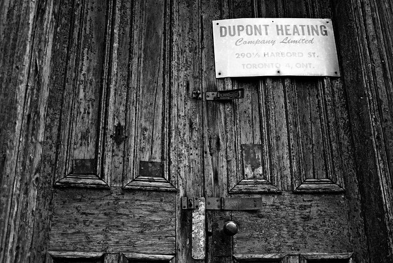 Dupont Heating