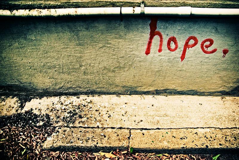 Hope (again)