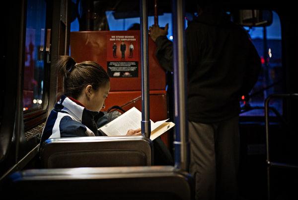 Streetcar Studies
