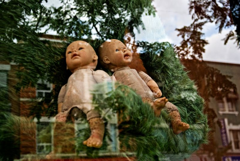 Rockabye Babies