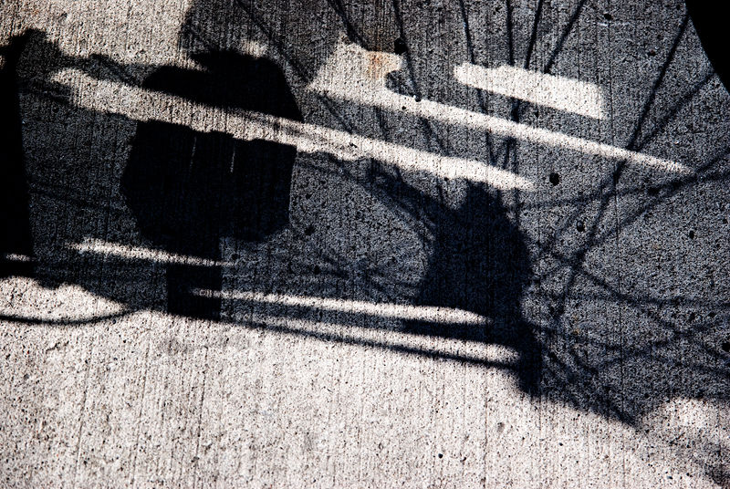 Sidewalk Impressions