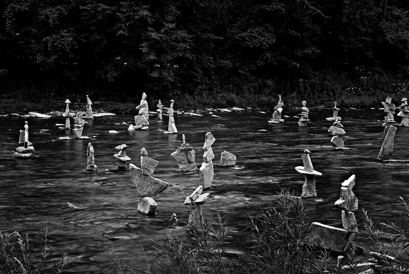 River Dancers