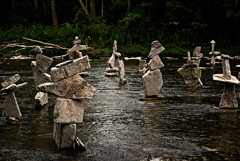 River Dancers II