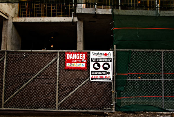 Danger Due to Rob Ford