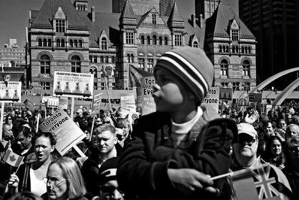 Toronto for everyone