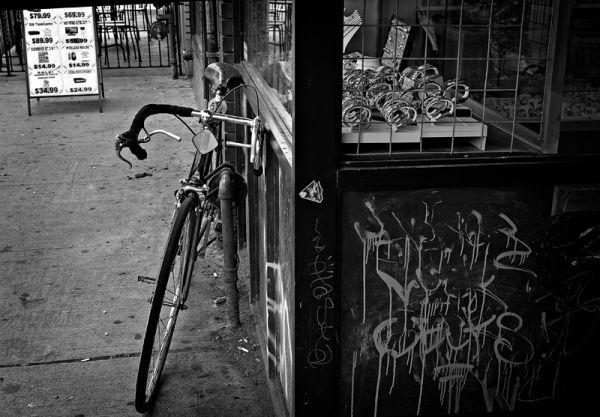 Bikewatch
