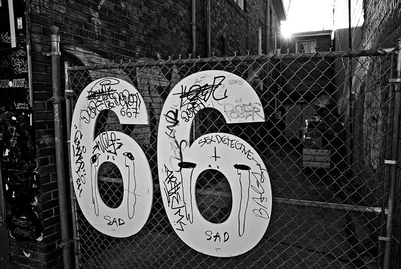 Sad 66 Sex Detective
