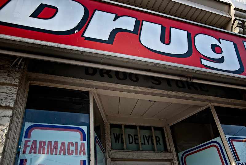 Want Drugs?