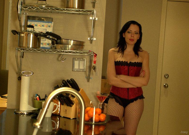 sexy maid