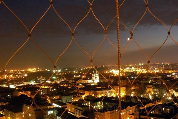 Ostrava,night