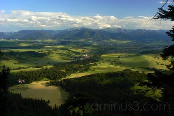 Low Tatra