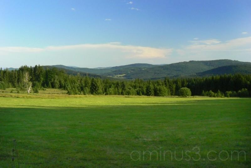 alpine,view,sumava,petr,jaskovsky,photoblog