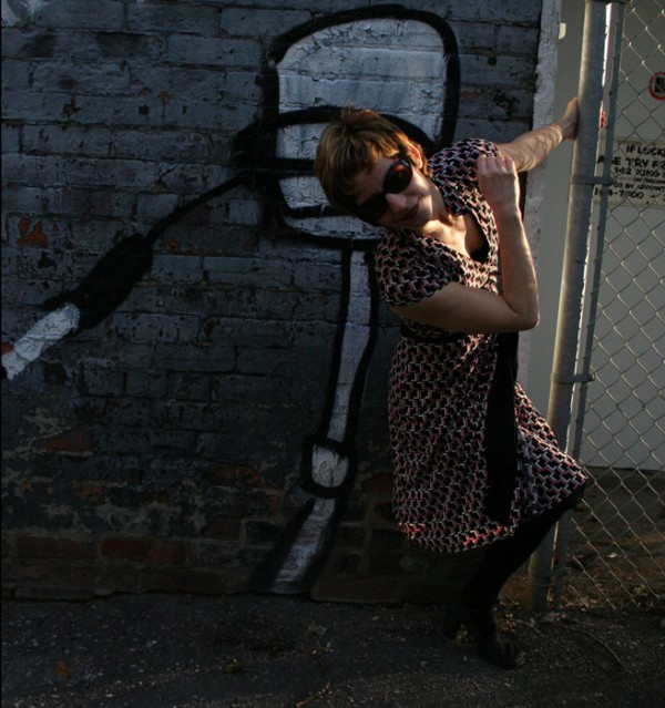 Heather Hammond Photo