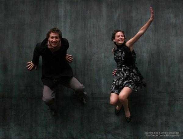 Jasmine Ellis & Brodie Stevenson by Ella Cooper