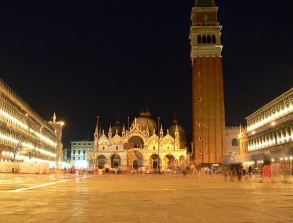 Saint Mark's Square