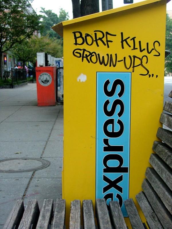 No More Grown-Ups