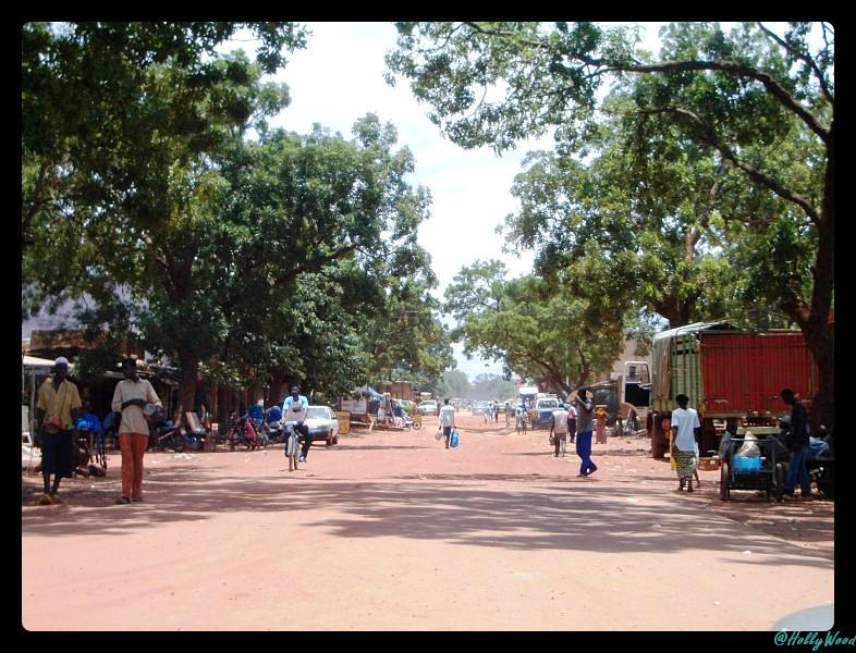 Bobo Dioulasso - Burkina Faso