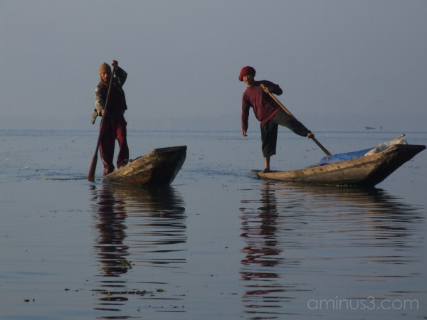 Myanmar series: Inle Lake