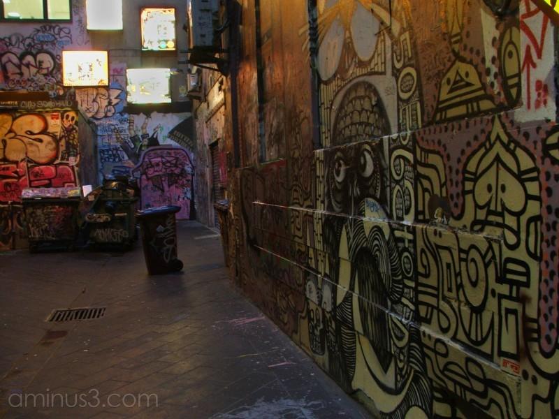 Graffiti Days (1 of 6)