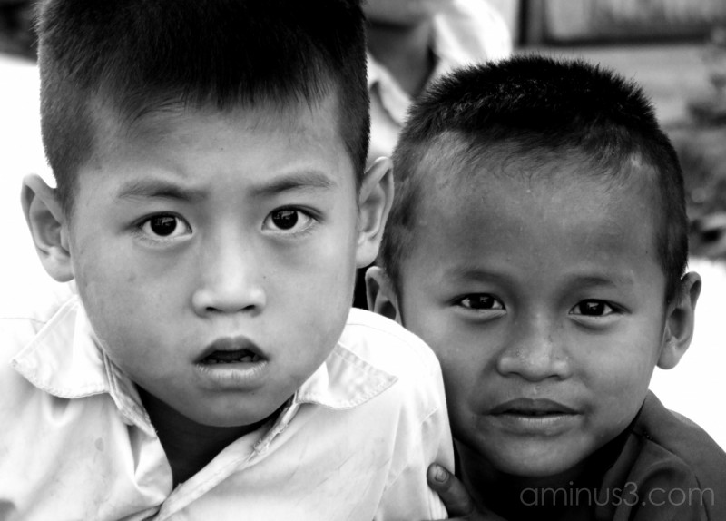 Children of Thailand 3