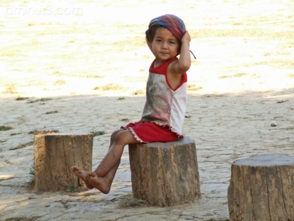 Children of Thailand 5