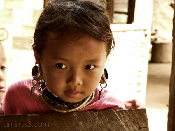 Children of Thailand 7