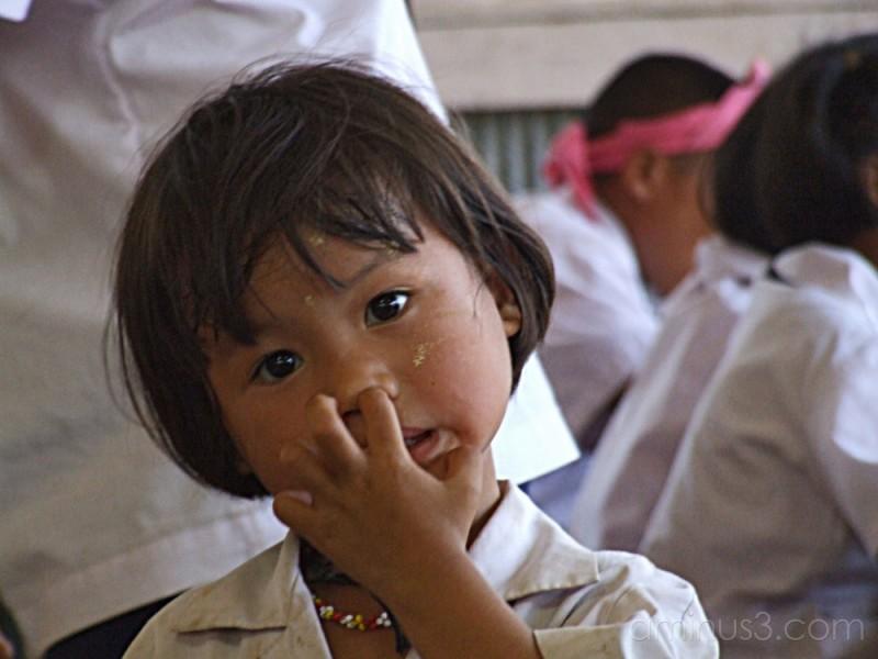 Children of Thailand 8