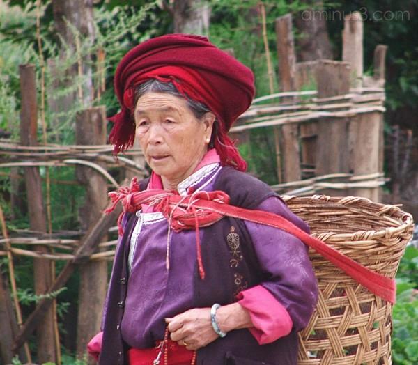 Reminiscing ~ China 4