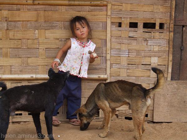 Thailand to China overland #17