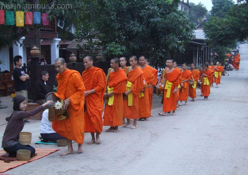 Thailand to China overland #19