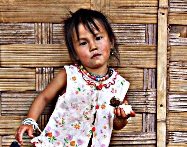 Thailand to China overland #24
