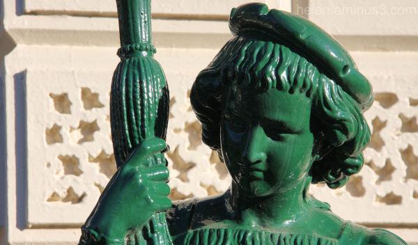 Green watcher