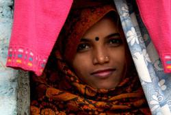 Old Delhi   portrait 2