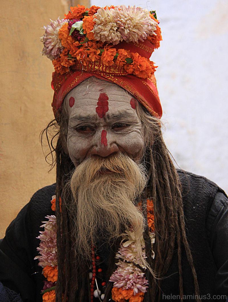 Varanasi - portrait 9