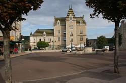 Mansion in Meursault, France