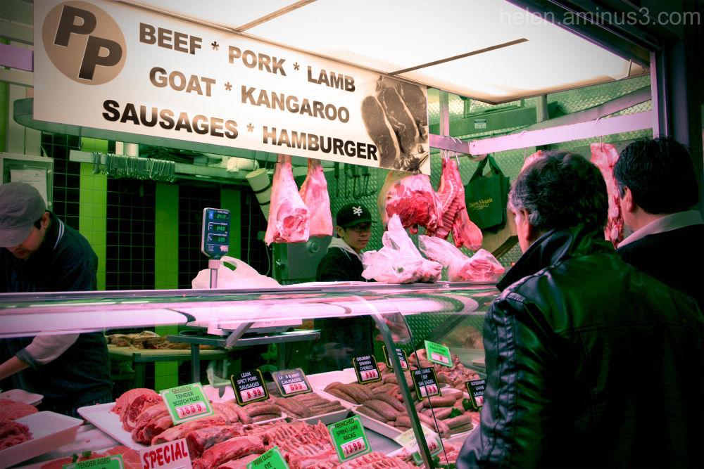 Aussie market shop - 1