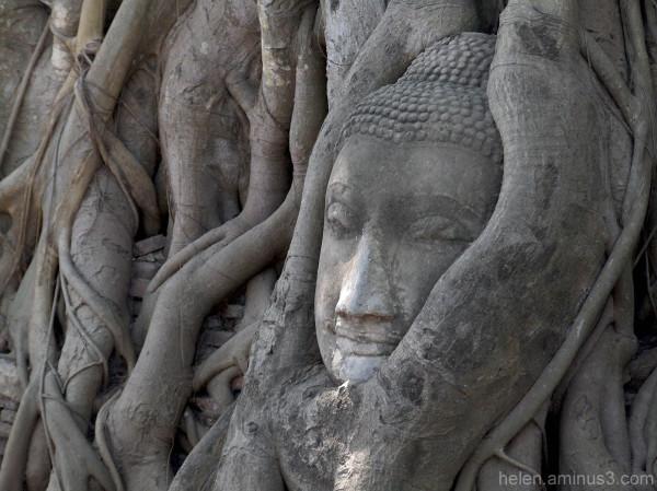 Embracing Buddha