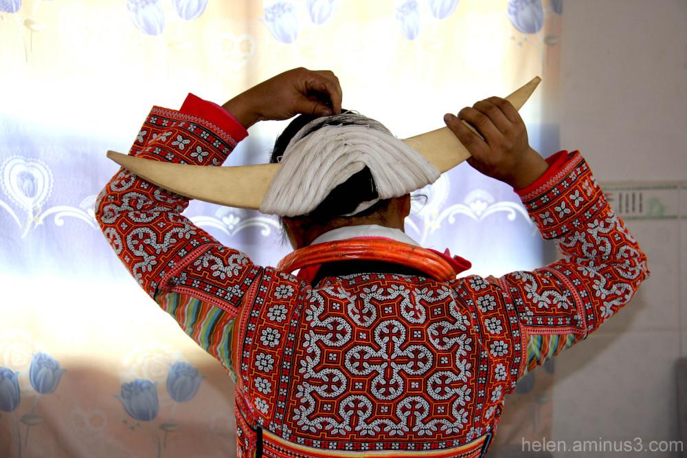 Ethnic minorities - The people of Guizhou - 2