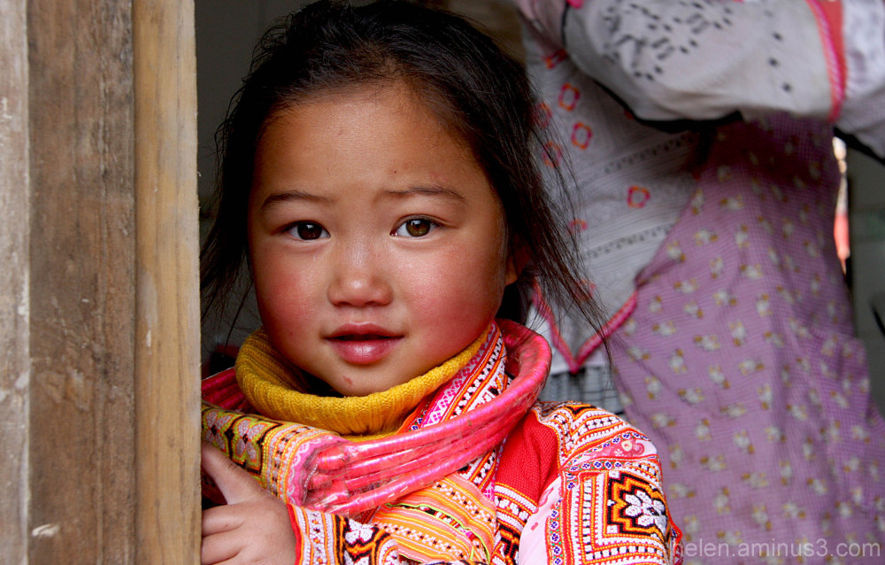 Ethnic minorities - The people of Guizhou - 6